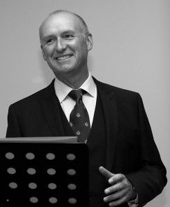 Ewan M. White (RSci FIMMM CSRT CTIS CRDS)